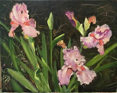 Painting - Springtime by Gloria Smith