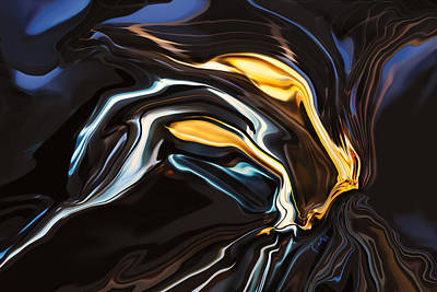 Digital Art - Sprout 4 by Rabi Khan