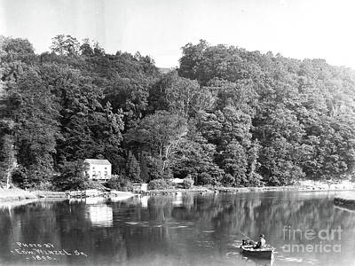 Photograph - Spuyen Duyvil, 1893 by Cole Thompson