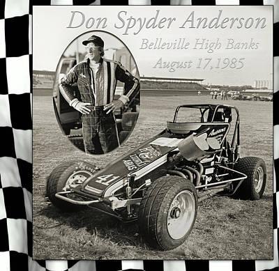 Spyder Art Print