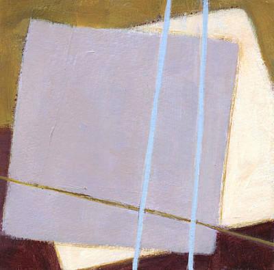 Squares 1 Art Print by Alice Kirkpatrick