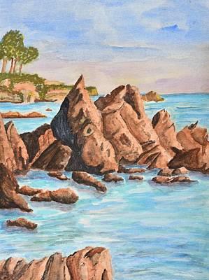 Squid Rock Original