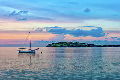 Photograph - St Croix Colors by Greg Wyatt