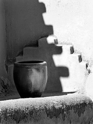 Photograph - St Francis Asis Church 13 by Jeff Brunton