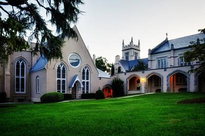 Photograph - St James Parish Wilmington North Carolina by Greg Mimbs