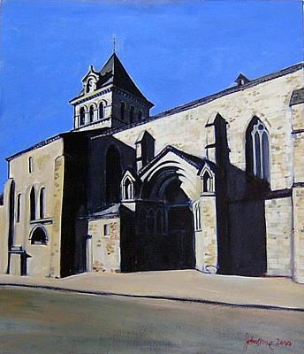 St Jean-baptiste In Mezin Original