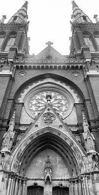 Photograph - St. John's Cathedral In Helsinki, Finland. by Cesar Padilla