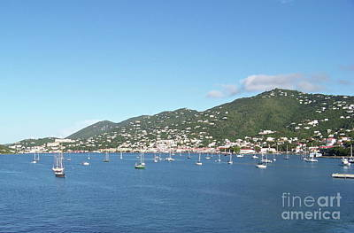 Photograph - St Johns Usvi by Carol  Bradley