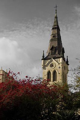Photograph - St Joske's by Dylan Punke