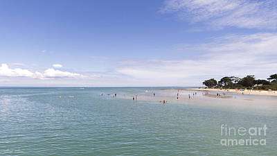 Photograph - St Leonards Panorama by Linda Lees