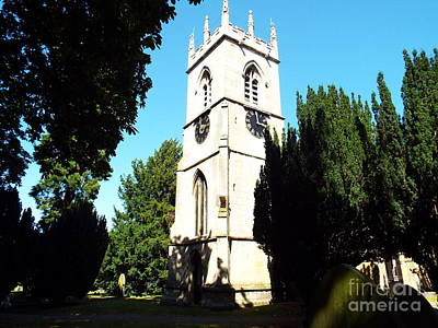 Photograph - St. Michael's,rossington by John Bailey Photos