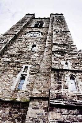 Photograph - St. Patricks Cathedral In Dublin Ireland by Vizual Studio
