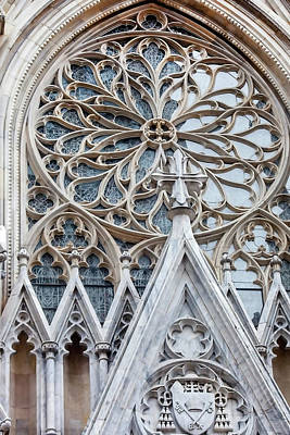 St. Patrick's Cathedral Nyc Art Print
