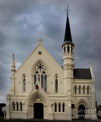 Photograph - St Paul's Church by Nareeta Martin
