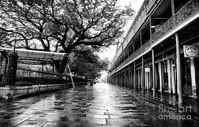 Photograph - St. Peter Street by John Rizzuto