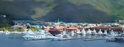 St. Thomas Us Virgin Islands Art Print