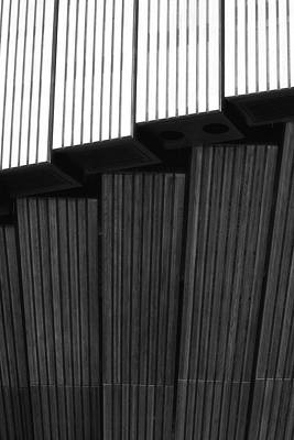 Photograph - Stacked No. 3-2 by Sandy Taylor