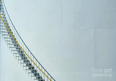 Celebrity Pop Art Potraits - Stairway by Merrimon Crawford