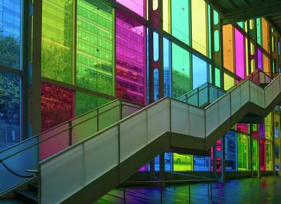 Photograph - Stairway To Heaven by Elvira Butler