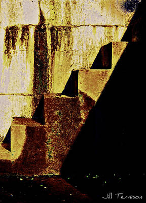 Photograph - Stairway To Heaven by Jill Tennison
