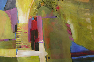 Stairway To Heaven Original by Melody Cleary