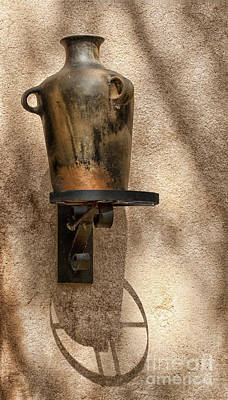 Tlaquepaque Photograph - Standing Alone by Sandra Bronstein