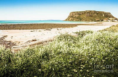 Coastal Scene Wall Art - Photograph - Spectacular Stanley by Jorgo Photography - Wall Art Gallery