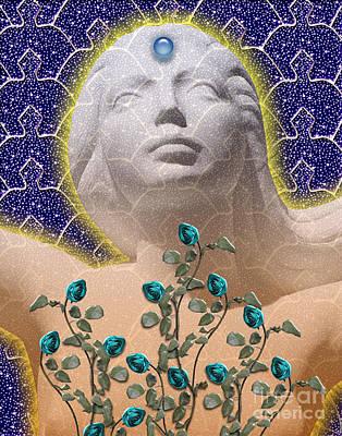 Star Goddess Original