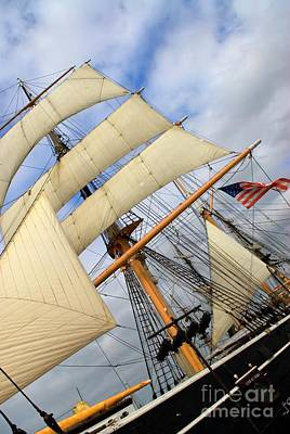 Photograph - Star Of India San Diego by Bob Pardue