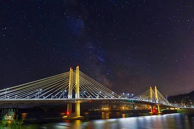 Vermeer Rights Managed Images - Star Trek Bridge Royalty-Free Image by David Gn