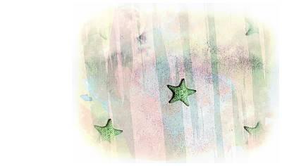 Photograph - Starfish- Etoile De Mer 14 by Jean Francois Gil
