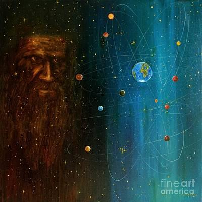 Stargazer  Galileo Original