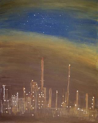 Starlight Original by Derek Bryan