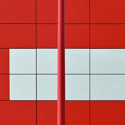 Photograph - Station 7 by Stuart Allen