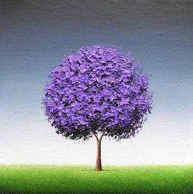 Staying The Journey Art Print by Rachel Bingaman