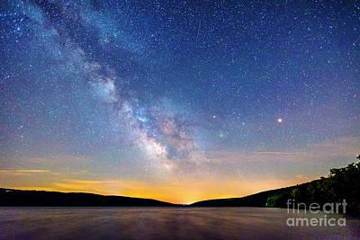 Photograph - Stellar by Joann Long