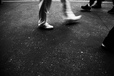 Photograph - Step by Alessandro Vecchi