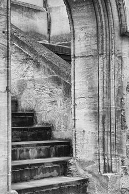 Photograph - Stepping Stone by Christi Kraft