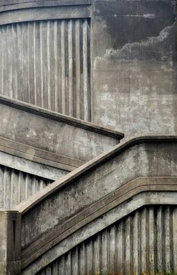 Photograph - Steps by Newel Hunter