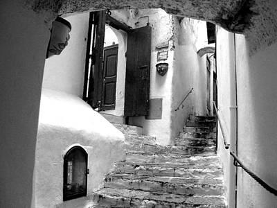 Steps Original by Sorin Ghencea