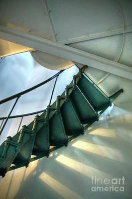 Photograph - Steps To Heaven by Randy Pollard