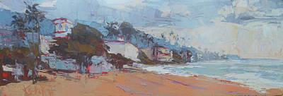 Painting - Stern Award Winner by Kathleen Strukoff