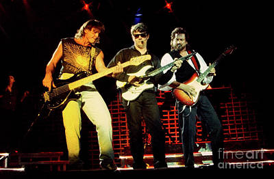 Photograph - Steve Miller Band-0749 by Gary Gingrich Galleries