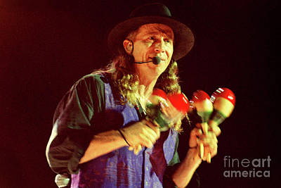 Photograph - Steve Miller Band-norton-0779 by Gary Gingrich Galleries