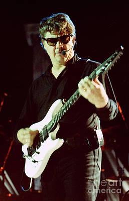 Photograph - Steve Miller Band-steve-0805 by Gary Gingrich Galleries