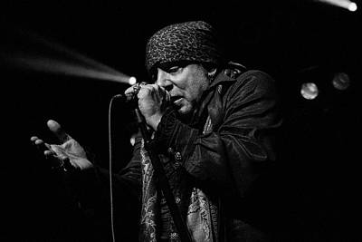 Photograph - Steve Van Zandt by Jeff Ross