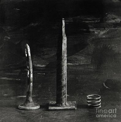 Photograph - Still Life #1419 by Andrey Godyaykin