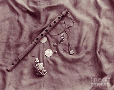 Art Print featuring the photograph Still Life 2 by Mukta Gupta