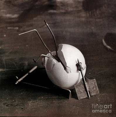 Photograph - Still Life #37044 by Andrey Godyaykin