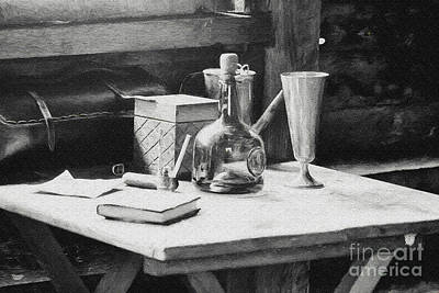 Photograph - Still Life by Geraldine DeBoer